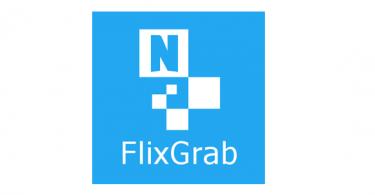 FlixGrab-NetflixDownloader