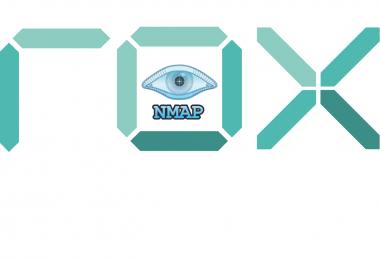 Nmap Proxy Scan